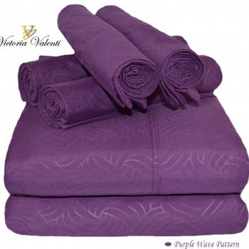 Vicotria-Valenti-Purple-Wave-Pattern